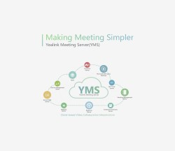 YMS (YEALINK MEETING SERVER)